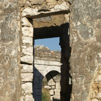 Перекрёсток Вассет, дом эмира Махмуда Фаура (2) :: Татьяна [Sumtime]
