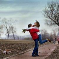love story :: Анастасия