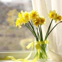 Весна! :: Nyusha