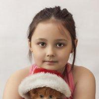 Я и моя любимая кукла :: Николай Базелюк