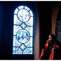 Сердце Вампира :: Slava Grebenkin