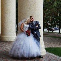 Евгений и Светлана :: Виктория Воробьева (Wish)
