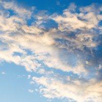 Небо :: Evgeniy Gavrilin