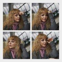 Заслуженная Актриса Украины Елена Анищенко :: Михаил Трофимов