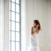 Невеста :: Даша Сударева