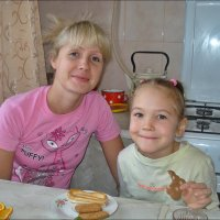 Добрый день! :: Нина Корешкова