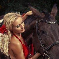 Прекрасные создания :: Наталия Каюшева