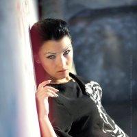 Portrait :: Михаил Лопатин