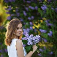 Весенние краски) :: Марина Чиняева
