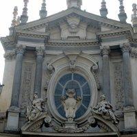 Архитектура Италии :: Наталья Пономаренко