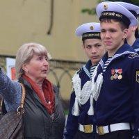Здесь воевали твои прадеды :: Игорь Кузьмин