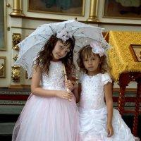Подружки невесты) :: Виктория Воробьева (Wish)