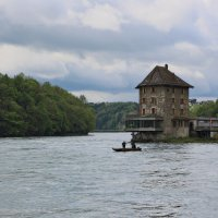 Швейцария :: Larisa Ulanova
