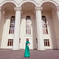 Оксана :: Евгения