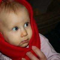 внучка :: александр