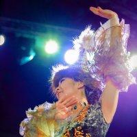 Казахский танец :: Игорь Лариков