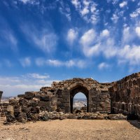 Старая крепость :: Aaron Gershon