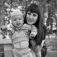 Саша & Сью :: Ник Карелин