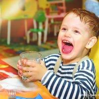 Детская радость :: Valeriy Nepluev