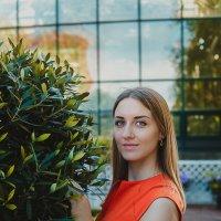 Женя :: Ольга Никонорова