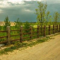 Старый мост :: Игорь Вишняков