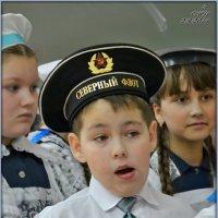 СТРОЕВОЙ СМОТР. :: Юрий Ефимов