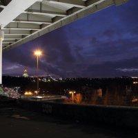 Bridge :: Виталий Шимко