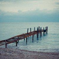 Неизвестный мост :: Alex In