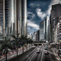 Гонконг :: Vladimir Kornienko