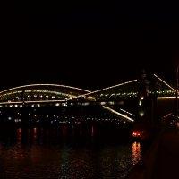 Ночь :: Владимир Болдырев