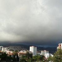 Небо Мадейры :: svk
