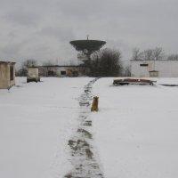 Зима :: Александр Казанцев
