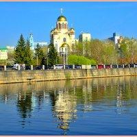 г.Екатеринбург :: Геннадий Ячменев