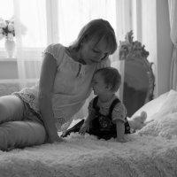 Материнская любовь! :: Татьяна Бондарь