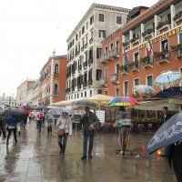 Венеция,набережная :: Геннадий