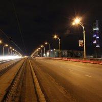 Мост :: Дмитрий Долганин
