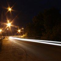 Путь светодиода :: Дмитрий Долганин