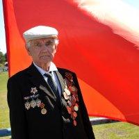 9 мая- ветеран :: Юрий Максимов