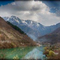 Босния и Герцеговина :: Сергей Симоненко