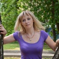 Татьяна 5 :: Елена Шишлянникова