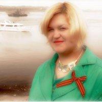 Внучка победителя :: Кай-8 (Ярослав) Забелин
