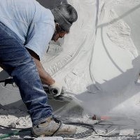 Работа скульптора CIARLA ADRIANO (Italy) :: Валерия  Полещикова