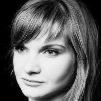 Юля :: Анна Маклакова