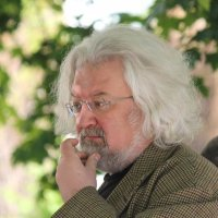 Писатель и телеведущий Андрей Максимов :: Вера Моисеева