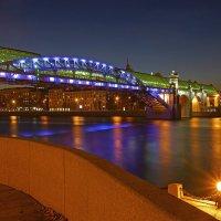 Андреевский мост :: Alex