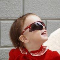 маленькая модница :: Мария Климова