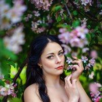 Весенний цвет :: Леся Схоменко