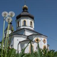 Храм на честь Вознесіння Господнього :: Александр тарасенко