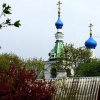 Храм :: Наталия Зыбайло
