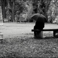 скамейка з. :: sv.kaschuk